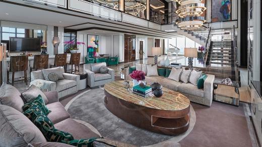 12 bay suite