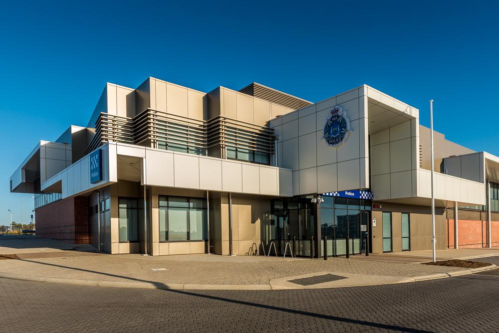 Cockburn_Police_Station